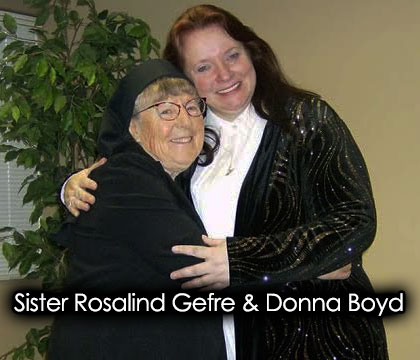 Donna Boyd, Certified Professional Massage Therapist, Certified Chair Massage Therapist, Certified Reflexologist, Insured by ABMP located in Woodbury, MN and trained By Sister Rosalind Gefre.